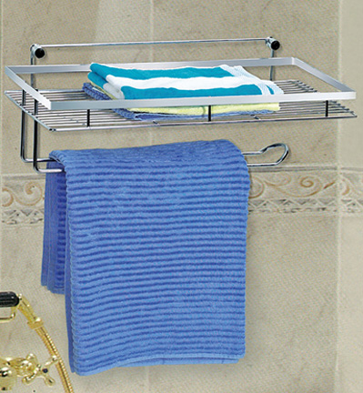 Multipurpose Cloth Shelf